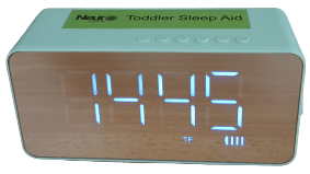 Toddler Sleep Aid