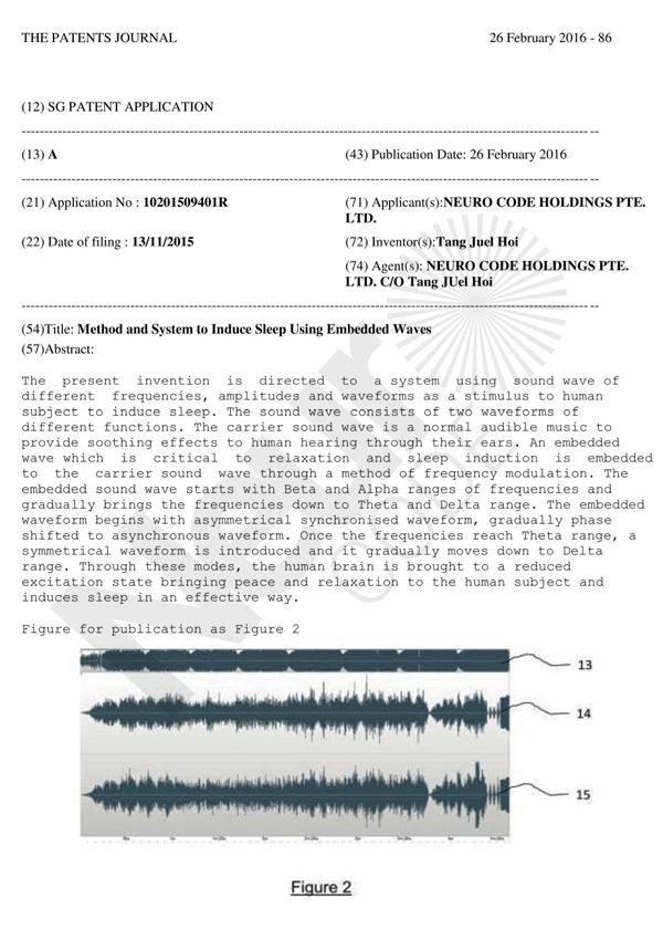 Neuro-Code-Patents-2